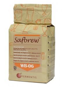SAFBREW WB-06
